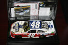 2012 Jimmie Johnson 1 24 ELITE Raced Win nascar salutes all star win VHTF