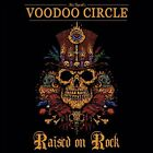 Voodoo Circle-Raised On Rock  (UK IMPORT)  CD NEW