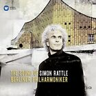 Sir Simon Rattle-The Sound of Simon Rattle  (UK IMPORT)  CD NEW