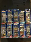 Hot Wheels 5 Vehicle Gift Packs New Old Stock Lot Of 10