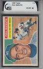 Phil Rizzuto Cards, Rookie Card and Autographed Memorabilia Guide 18