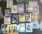 1998 STARTING LINEUP WILLIE MAYS + 5 SWELL+B BUCK +13 DIF  GIANTS SF