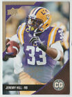 2014 Upper Deck Conference Greats Football Cards 17