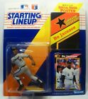 1992  BO JACKSON - Starting Lineup - SLU -Figure/Card/Poster - CHICAGO WHITE SOX