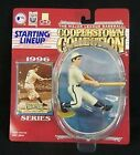 Hank Greenberg Brooklyn Dodgers Cooperstown Starting Lineup Figure NIB 1996 NIP
