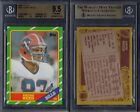 Andre Reed Cards, Rookie Card and Autographed Memorabilia Guide 13