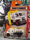 '16 Matchbox xcanner LKW in Karton