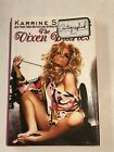 The Vixen Diaries by Karrine Steffans 2007 Hardcover Revised SIGNED