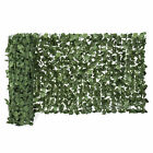 BCP Faux Ivy Privacy Fence Screen 94x39 Artificial Hedge Fencing Outdoor Decor