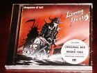 Living Death: Vengeance Of Hell CD 2014 High Roller Records Germany HRR 334 NEW