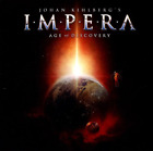 Impera-Age Of Discovery  (UK IMPORT)  CD NEW