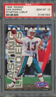 1996 Kenner Starting Lineup Dan Marino PSA GEM MINT 10 *1052