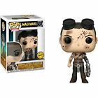 Pop Movies Mad Max Fury Road 507 Imperator Furiosa CHASE Funko figure 80341