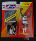 1992 Starting Lineup Patrick Ewing New York Knicks Kenner Basketball Figure