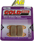 Goldfren S3 Front Brake Pads Sherco 1 Trials 80 125 200