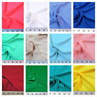 Discount Fabric Liverpool Textured 4 way Stretch Scuba Choose Your Color