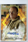 2017 Topps Star Wars Rogue One Series 2 Trading Cards 7
