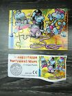 Ü-Ei, Puzzle, 15 Teile, Happy Hippo Hollywood, 1997, 620.238, mit BPZ