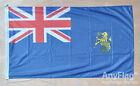 Port of London Authority Ensign Flag 5ft x 3ft - Roped and Toggled Flag
