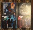 Adrenaline Mob Cd Lot Omerta Coverta Men Of Honor Dearly Departed