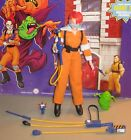 MATTEL RETRO ACTION THE REAL GHOSTBUSTERS JANINE MELNITZ ACTION FIGURE NWOB