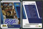 2009 Ace Authentic Game Set Match Autograph US Open Gold #US4 ROGER FEDERER 10