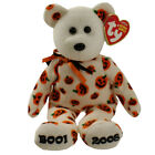 TY Beanie Baby - CARVERS the Bear (Hallmark Exclusive) (8.5 inch) - MWMTs