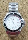 Tommy Hilfiger Mens Essential Silver Tone  Silver Dial Watch 1790749