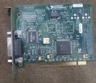 National Instruments PCI GPIB IEEE 4882 Interface Adapter Card 183617J 01