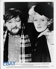 Director Rainer Werner Fassbinder R Zech Veronika Voss VINTAGE Photo
