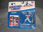 Kirby Puckett 1988 Starting Lineup Figure Sealed in package With Card Crushed