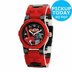 LEGO Star Wars Boys' Darth Vader Buildable Watch -From the Argos Shop on ebay