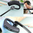 Wireless Bluetooth Earphone Handsfree Headset for Smart phone Motorola Samsung