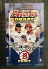 2015 Bowman Chrome Draft Hobby JUMBO Box Unopened Sealed w 3 AUTO 's