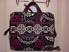 Vera BradIey CANTERBERRY MAGENTA Hanging Organizer NEW WITH TAGS FREE SHIPPING