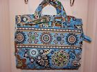 Vera BradIey BALI BLUE Hanging Organizer NEW WITH TAGS Free Shipping