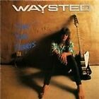 Waysted - Save Your Prayers NEW CD