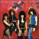 Madam X - We Reserve the Right [New CD]