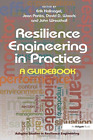 Paries, Jean-Resilience Engineering In Practice  (UK IMPORT)  BOOK NEW