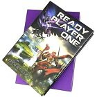 Ready Player One by Ernest Cline Signed Limited in Slipcase Subterranean Press