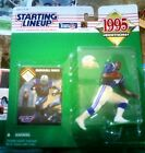 1995 STARTING LINEUP ROOKIE 3CT ALL MARSHALL FAULK 1995 SUPER NICE  SAVE ON TRIO