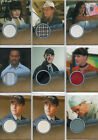 NCIS - Autograph & Costume Card Selection NM Rittenhouse 2012