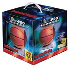 2 Ultra Pro Protection Basketball Cube Holder Display New