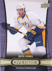 2013-14 Upper Deck Overtime Hockey Cards 7