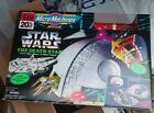Starr Wars Micro Machines Death Star New in Package