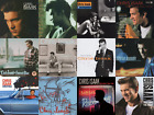 Chris Isaak Isaac: Complete 12 Studio Albums Rock CDs Forever Blue + More NEW!