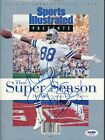 Michael Irvin Cards, Rookie Cards and Autographed Memorabilia Guide 27