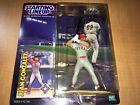 Juan Gonzalez Texas Rangers 1999 Hasbro SLU Starting Line Up Figure IP yw