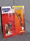 Hakeem Olajuwon Rockets 1994 NBA Starting Lineup Figure Sealed Nice Shape
