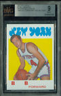 1971-72 Topps Basketball Cards 7